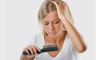 Ломаются волосы и выпадают – что делать