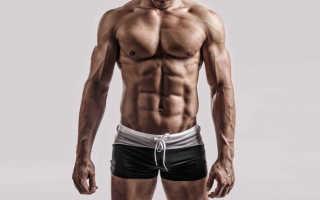 Как похудеть и не потерять мышцы