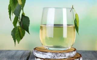 Берёзовый сок – польза и лечебные свойства натурального напитка