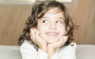 Что должен уметь маленький ребенок в 4 года?