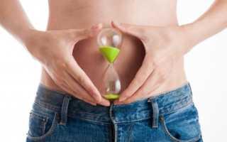 Как запустить метаболизм для похудения