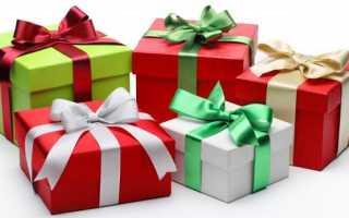 Что лучше всего подарить новорождённой девочке?