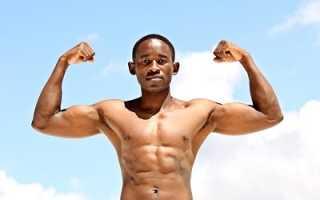 Какие упражнения для каких мышц