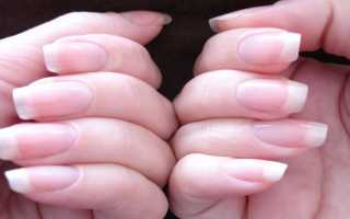 Чем и как укрепить ногти в домашних условиях