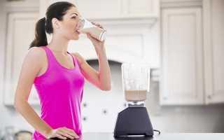 Казеиновый протеин для похудения девушкам отзывы