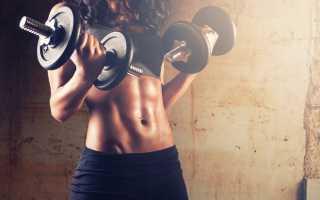 Спортивные жиросжигатели для женщин для похудения