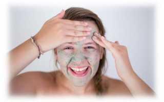 Пилинг лица: польза и вред процедуры