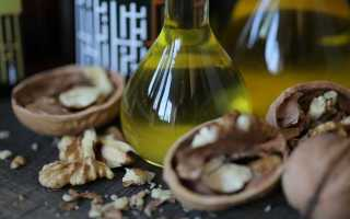 Полезные свойства и возможные противопоказания для применения масла грецкого ореха