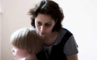Гомеопатия при лечении умственной отсталости у детей