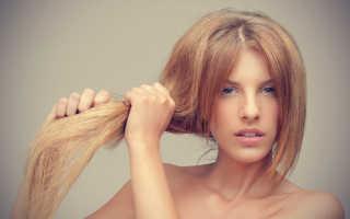 Секреты спасения ломких волос при помощи маски