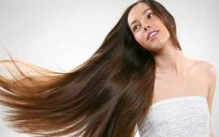 Подсолнечное масло для красивых и блестящих волос