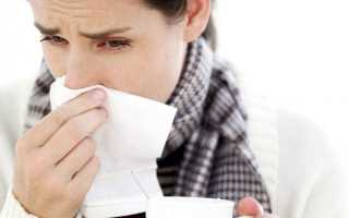 Рецепт противогриппозного чая