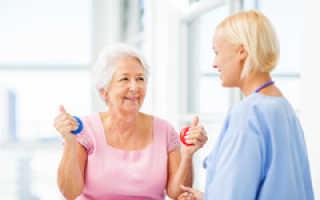 Фитотерапия при лечении менингита