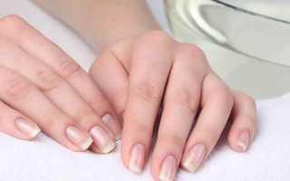 Уход за повреждёнными ногтями в домашних условиях: раскрываем секреты красоты