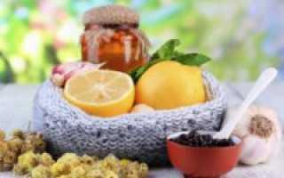 Народные средства лечения атеросклероза и сопутствующих головных болей