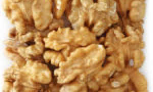 Польза и вред орехов для человека