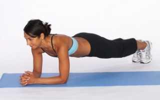 Одно упражнение на все группы мышц