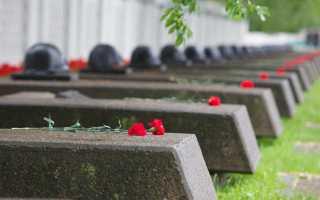 22 июня – день памяти и скорби: траурная дата в российском календаре