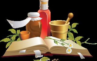 Язвы и раны. лечение народными средствами