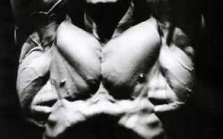 Упражнение вакуум польза и вред