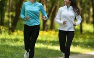 Сколько нужно бегать чтобы похудеть за неделю на 5 кг