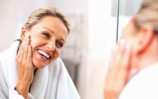 Маски для лица и шеи в домашних условиях, которые избавят от морщин после 50 лет