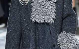 Сезон осень-зима 2016-2017: ключевые модные тенденции